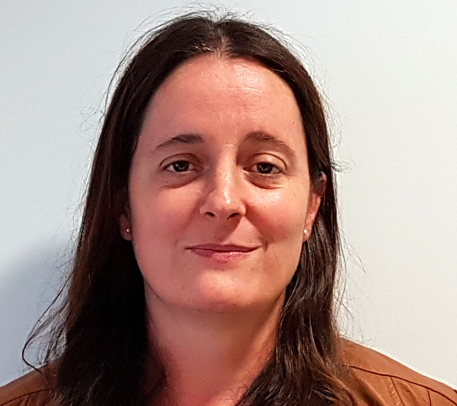 Jennifer BÉLIARD