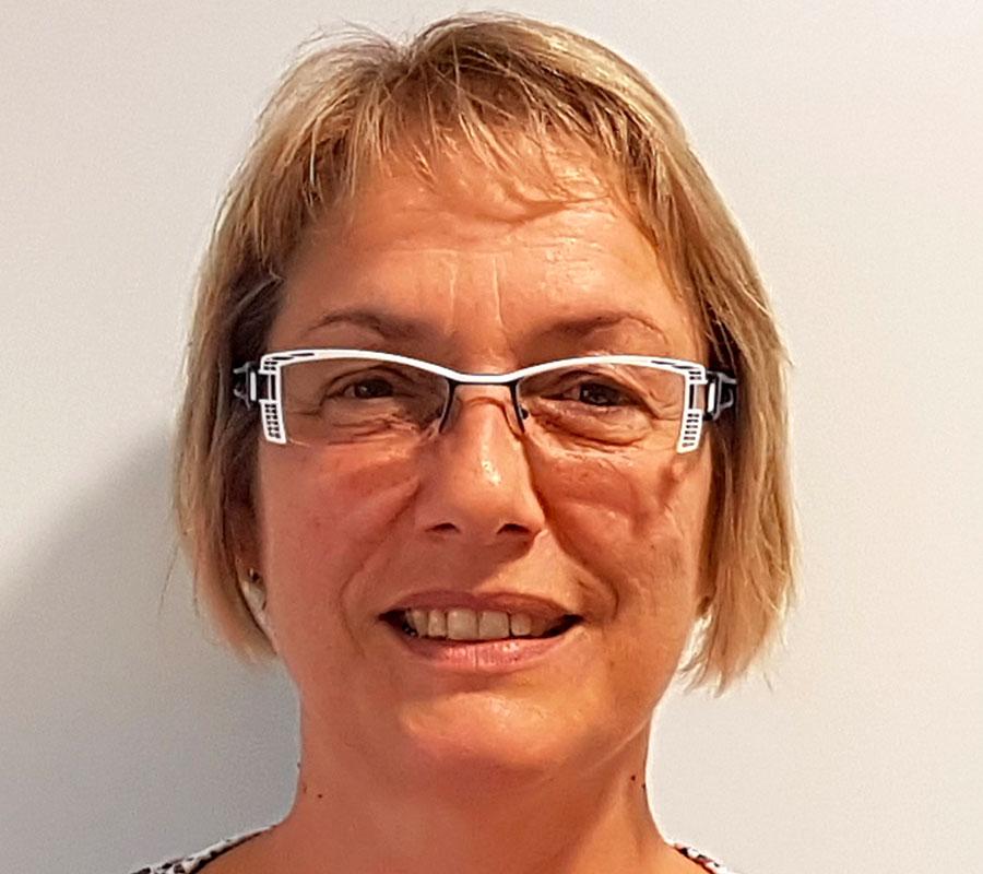 Marie-Annick ROBERT