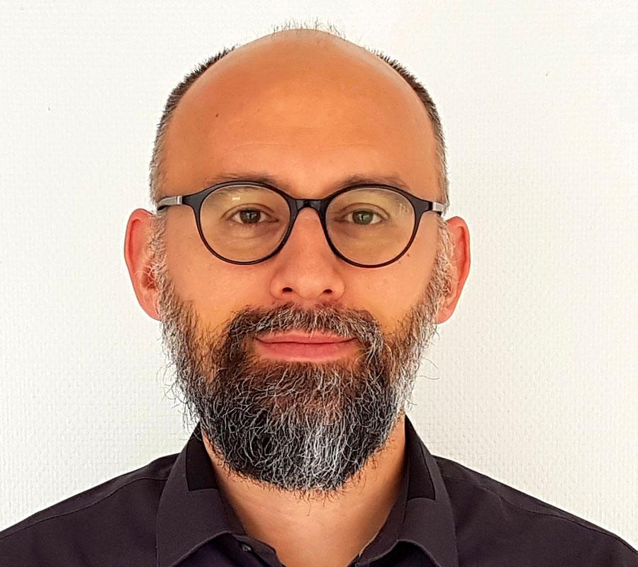 Mathieu GHISLAIN