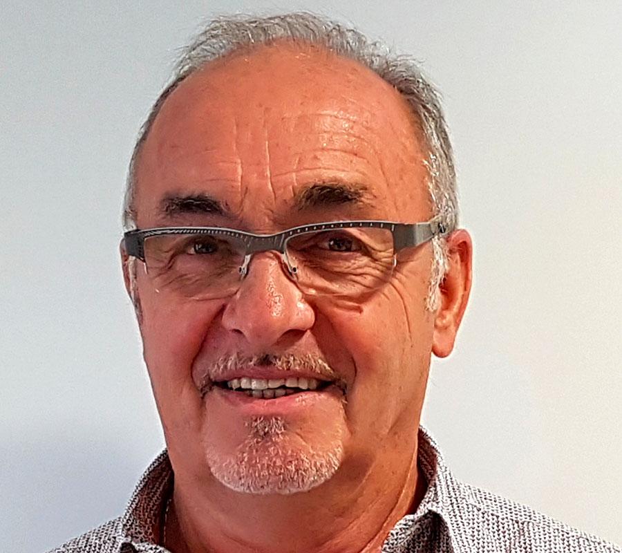 Michel LÉVEILLÉ