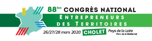 Congrès EDT 2020 à Cholet