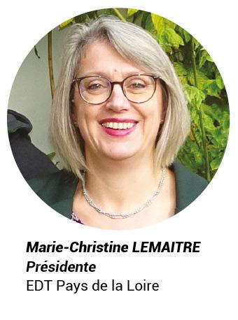 Marie-Christine Lemaitre