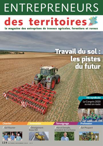 Magazine EDT