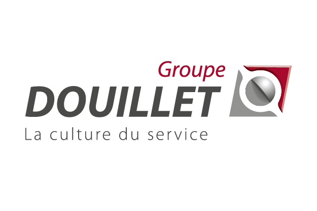 GROUPE DOUILLET